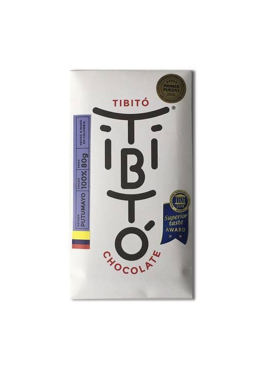 Tibito Putumayo 100%