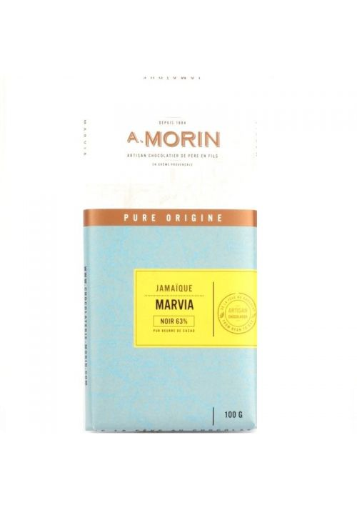 Morin Jamaique 63% Marvia