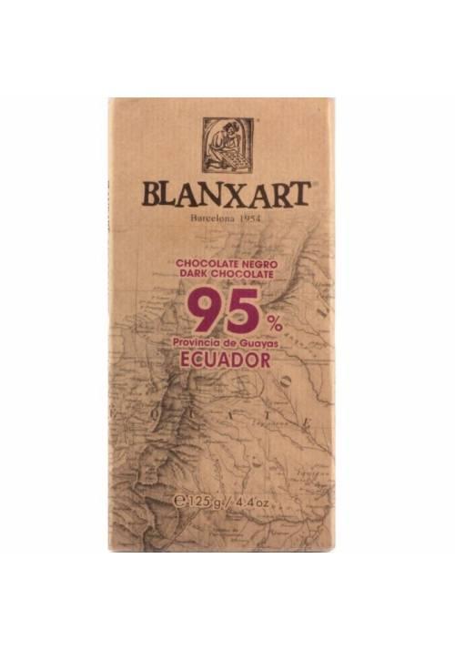 Blanxart Ecuador Guayas 95%