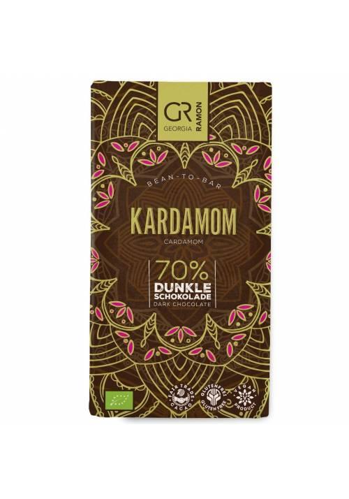 Georgia Ramon Kardamon 70%