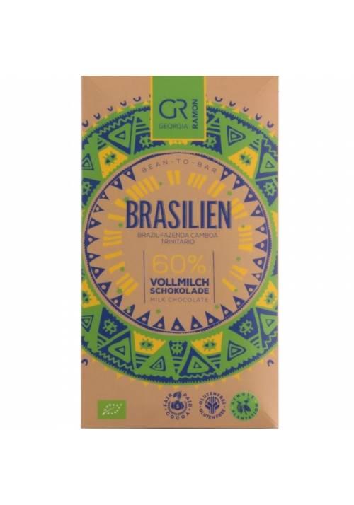 Georgia Ramon Brasilien 60%