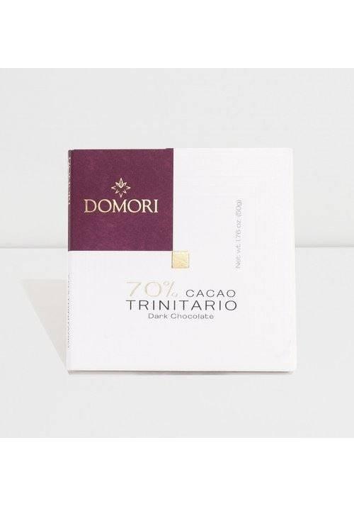 Domori Trinitario 70%