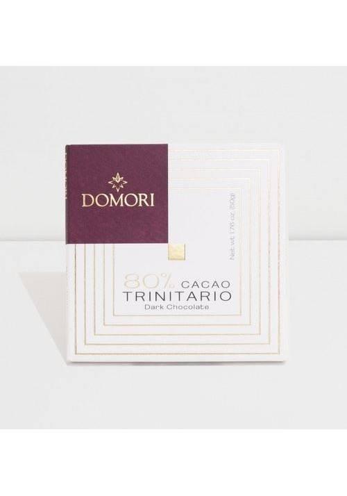 Domori Trinitario 80%