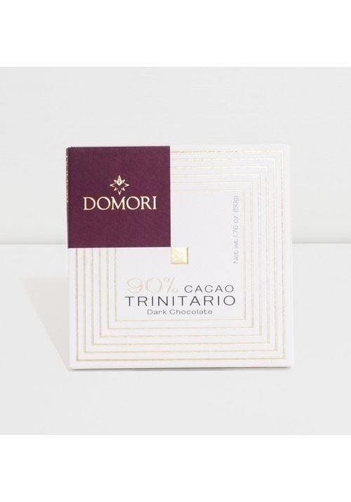 Domori Trinitario 90%