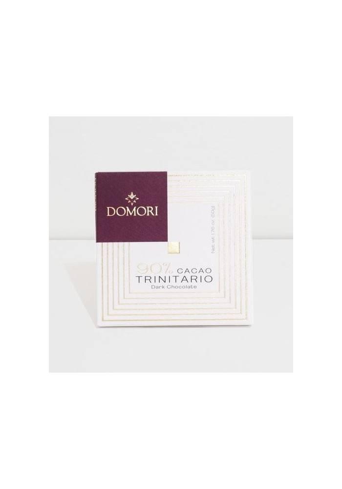 Ciemna czekolada Domori Trinitario 90%