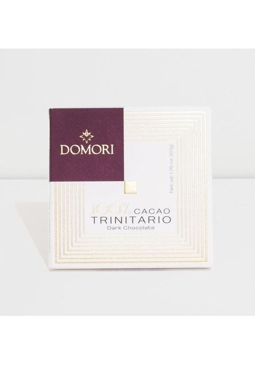 Domori Trinitario 100%