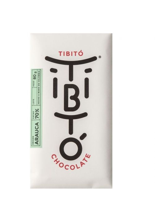 Tibito Arauca 70%