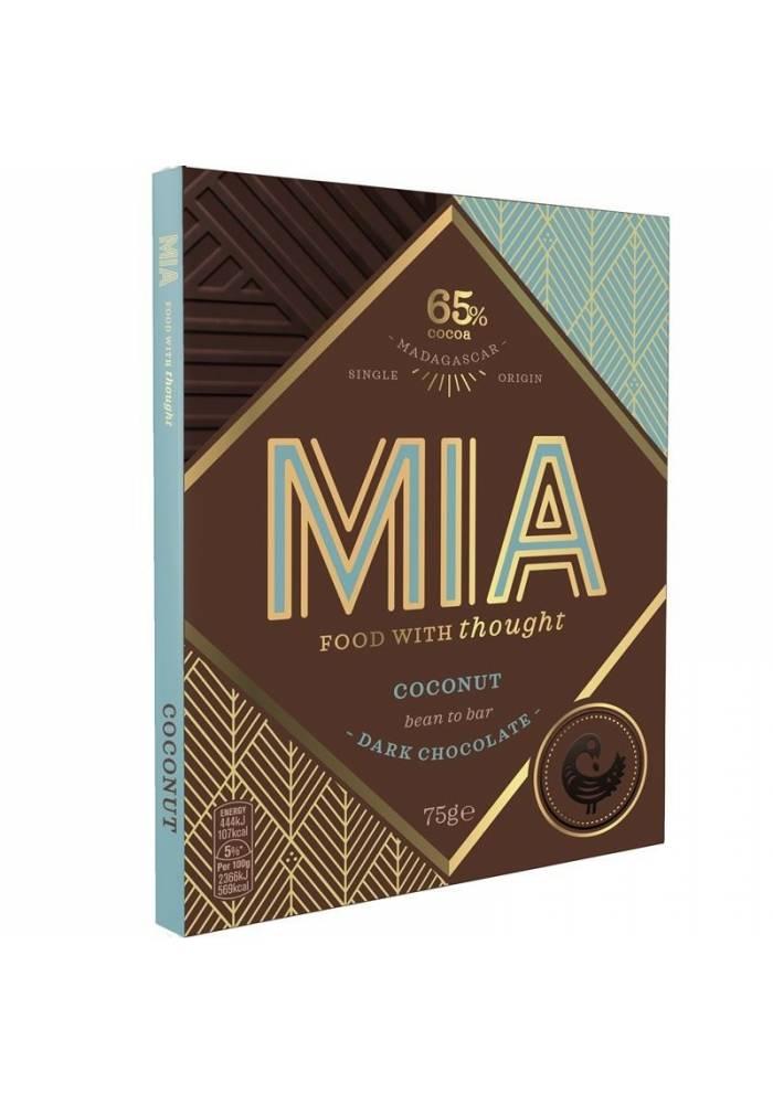 MIA Coconut 65% (kokos)