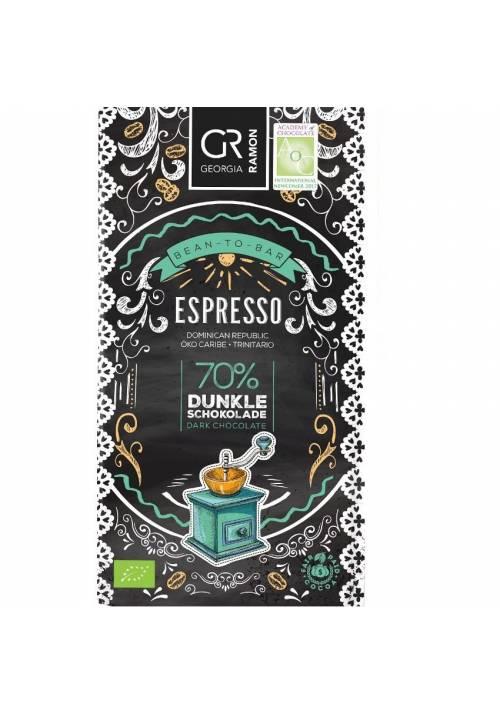 Georgia Ramon Espresso 70%