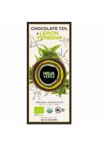 Hoja Verde 72% werbena cytrynowa