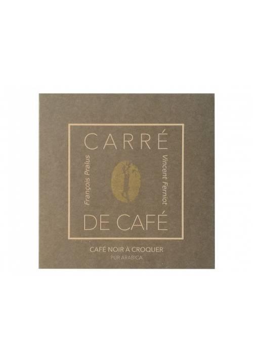 Ciemna kawolada - Pralus Carré de Café