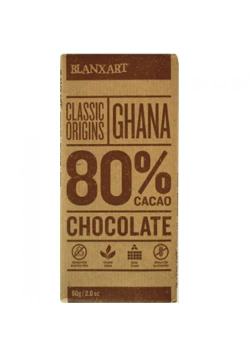 Blanxart Ghana 80%