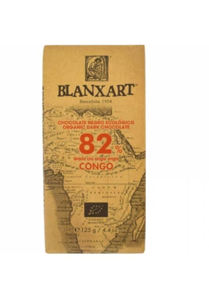 Blanxart Congo 82%
