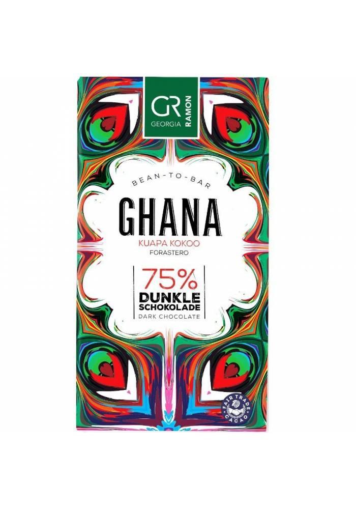 Georgia Ramon Ghana 75%
