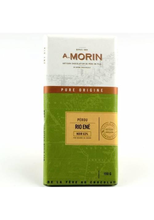 Morin Perou Rio Ene 63% (Peru)