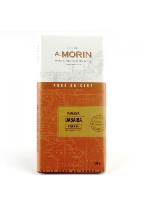 Morin Panama Dabaiba 63%