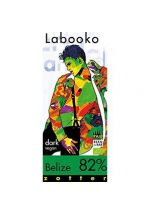 Zotter Belize Toledo 82%