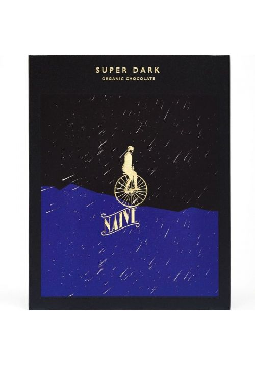 Naive Super Dark 80%