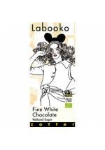 Zotter Labooko Fine White Chocolate