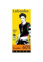 Zotter Labooko Ecuador 60% (Ekwador)