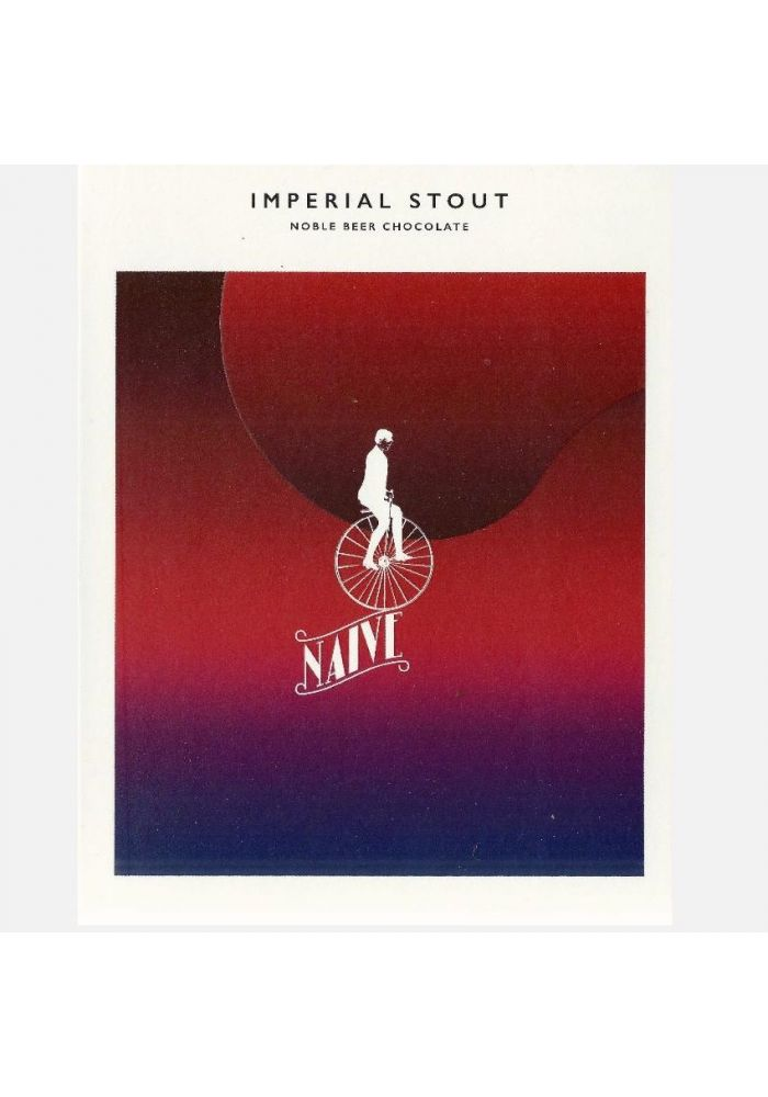 Naive Imperial Stout 62%