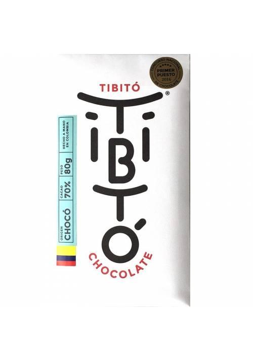 Tibito Choco 70%