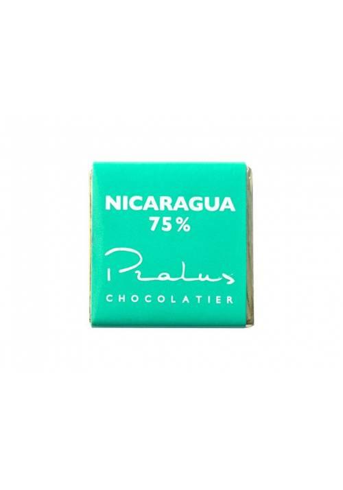 Pralus Nicaragua Trinitario 75% (neapolitanka 5g)