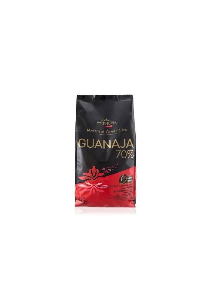 Valrhona Guanaja 70% 3kg