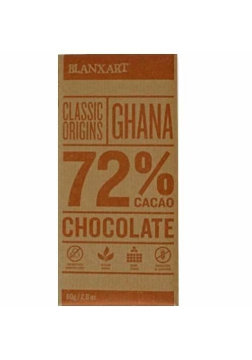 Blanxart Ghana 72%