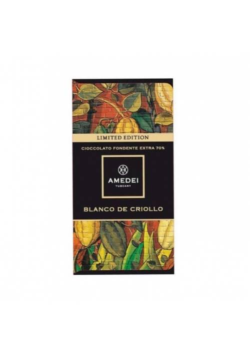 Amedei Blanco de Criollo 70%