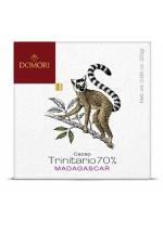 Domori Trinitario 70% Madagascar