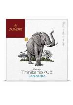 Domori Trinitario 70% Tanzania