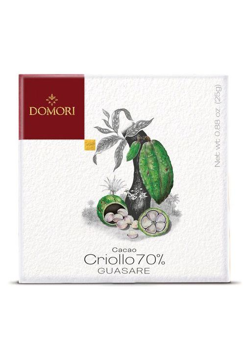 Domori Guasare 70% Criollo
