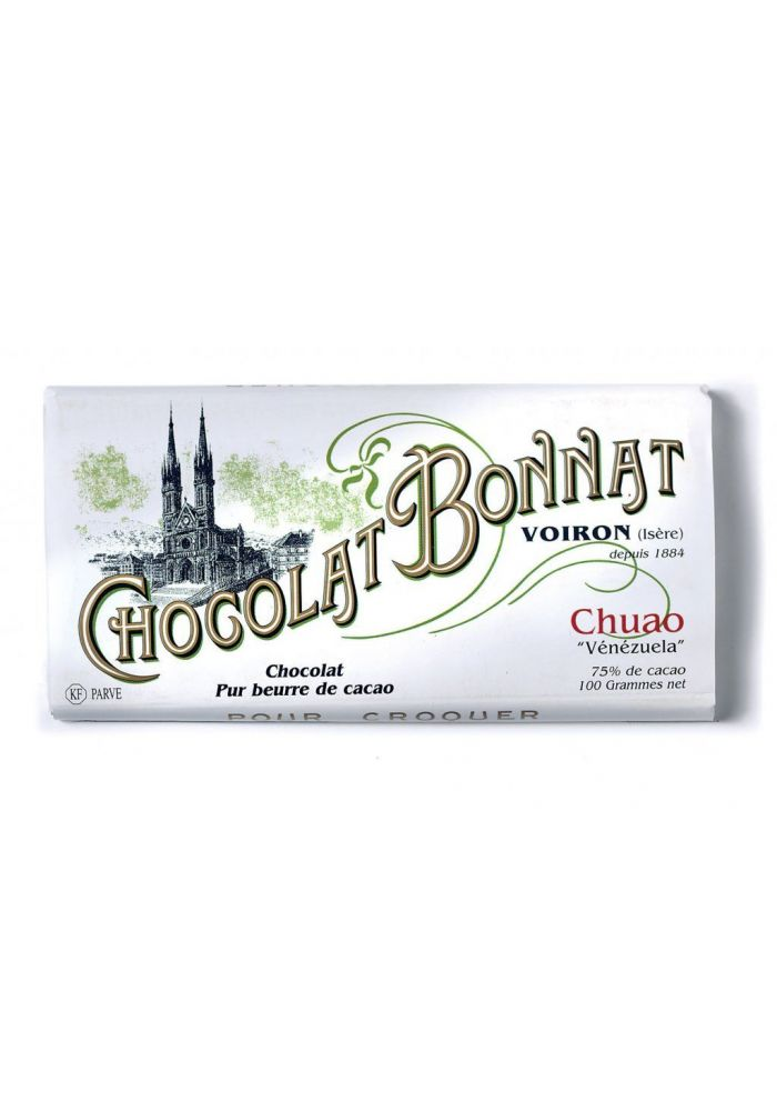 Bonnat Chuao 75%