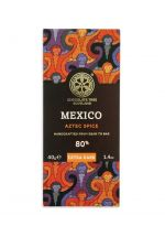 Chocolate Tree Mexico Stoneground 80% Aztec Spice