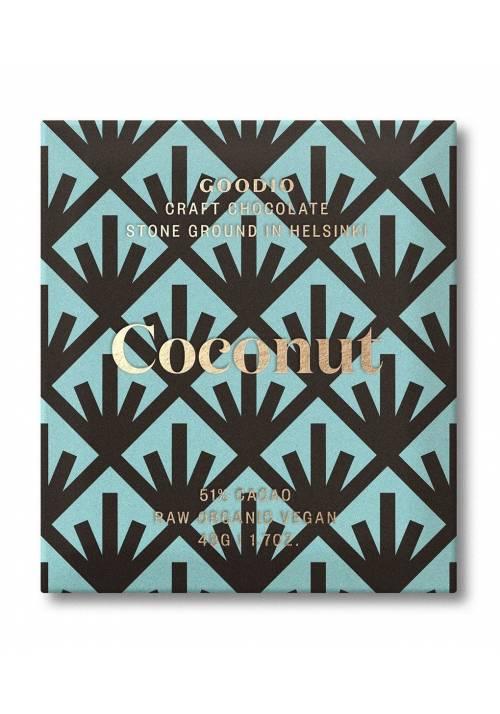 Goodio Coconut 51%