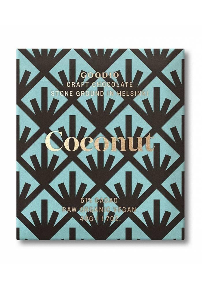 Goodio Coconut 51% (wegańska kokosowa)