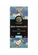 Chocolate Tree Peru Milk 50%