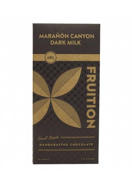 Fruition Maranon Canyon Dark Milk 68%