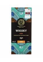 Chocolate Tree Whisky Nibs 70%