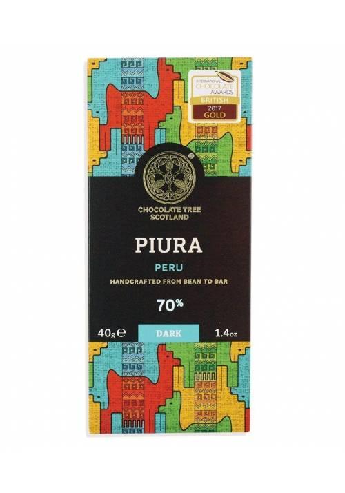 Chocolate Tree Piura 70%