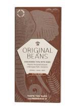 Original Beans CRU Udzungwa 70% with nibs (Tanzania)