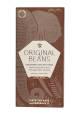 Original Beans CRU Udzungwa with nibs - czekolada z nibsami