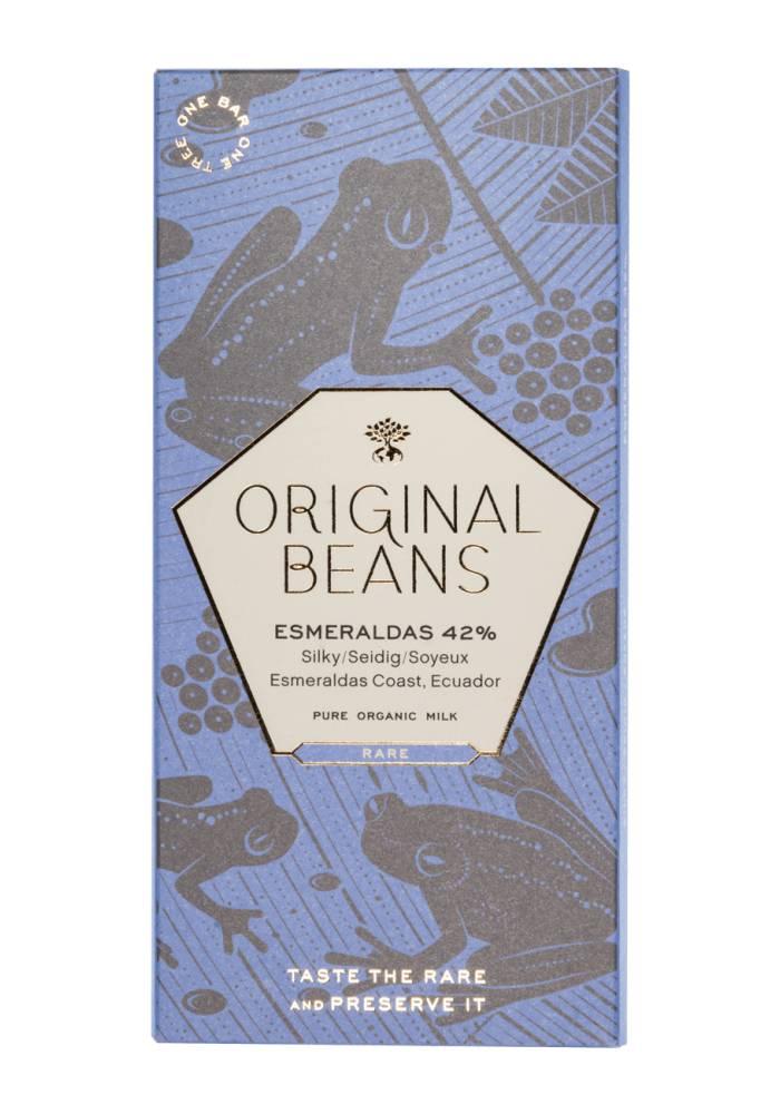 Original Beans Esmeraldas 42%