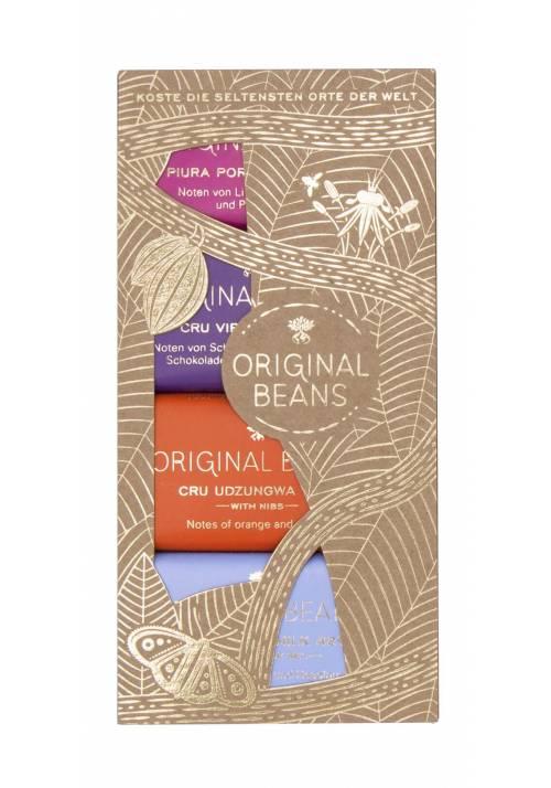 Mini kolekcja Original Beans