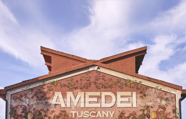 Dom czekolady Amedei - fabryka czekolady