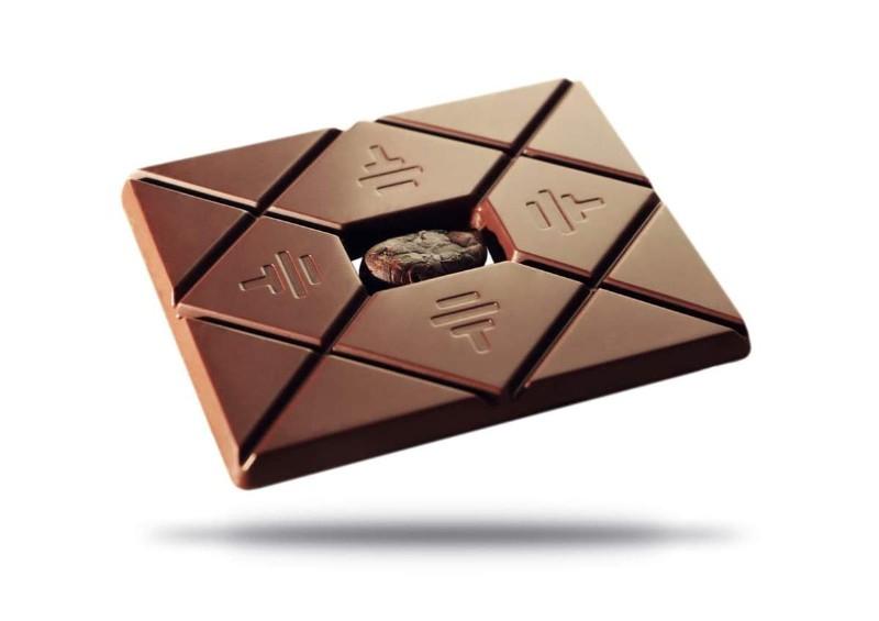 Luksusowa czekolada To'ak - najdroższa czekolada na świecie